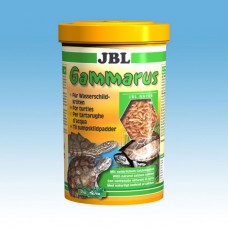 JBL small animal items turtle items GAMMARUS 250 ML