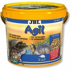 JBL small animal items turtle items Aquatic turtle food sticks food AGIL 10.5 L