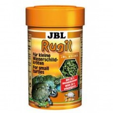 JBL small animal items turtle item turtle food from fish and shrimps  RUGIL